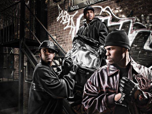 Негры хип хоп