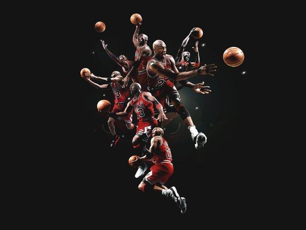 баскетбол арты на рабочий стол