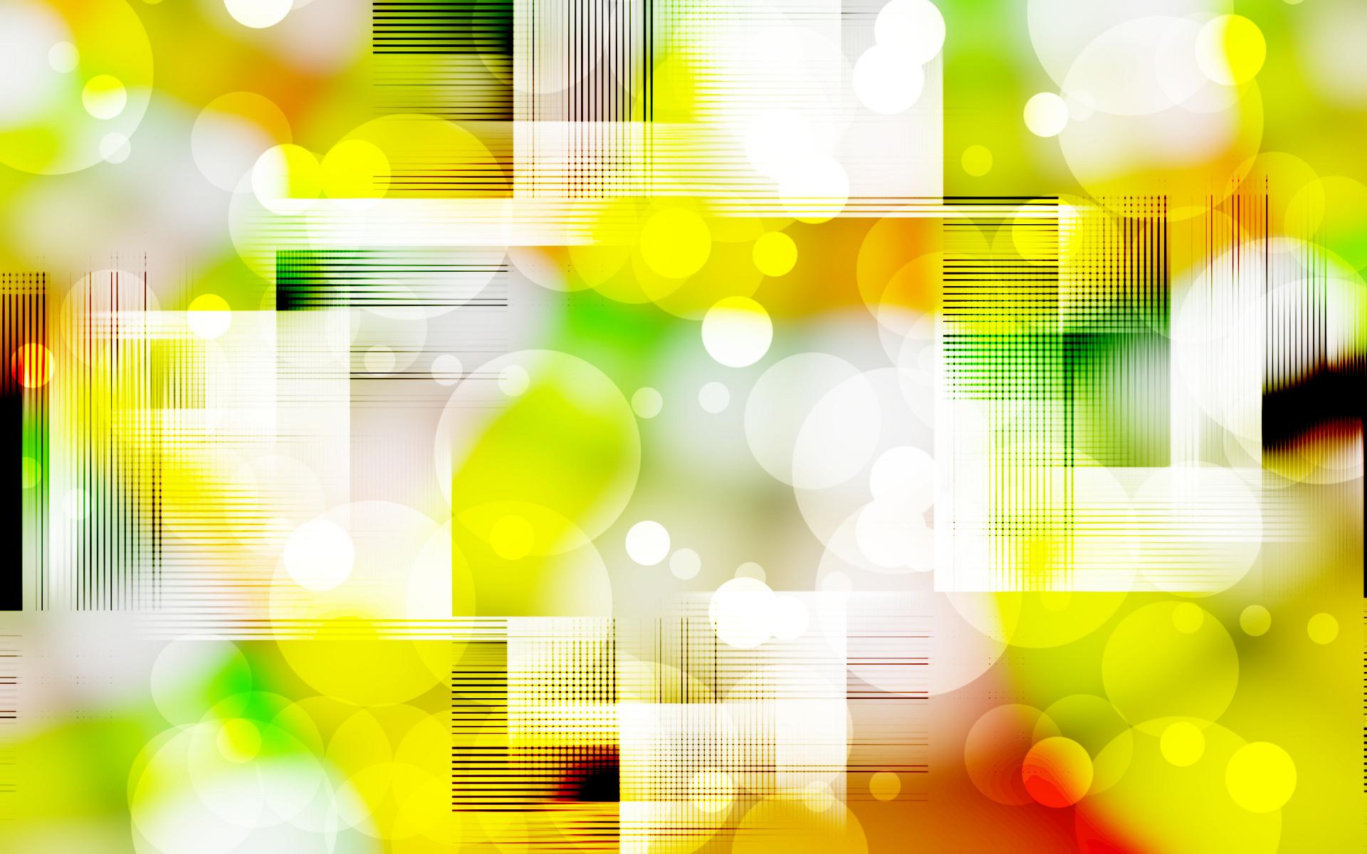 графика абстракция желтый скачать