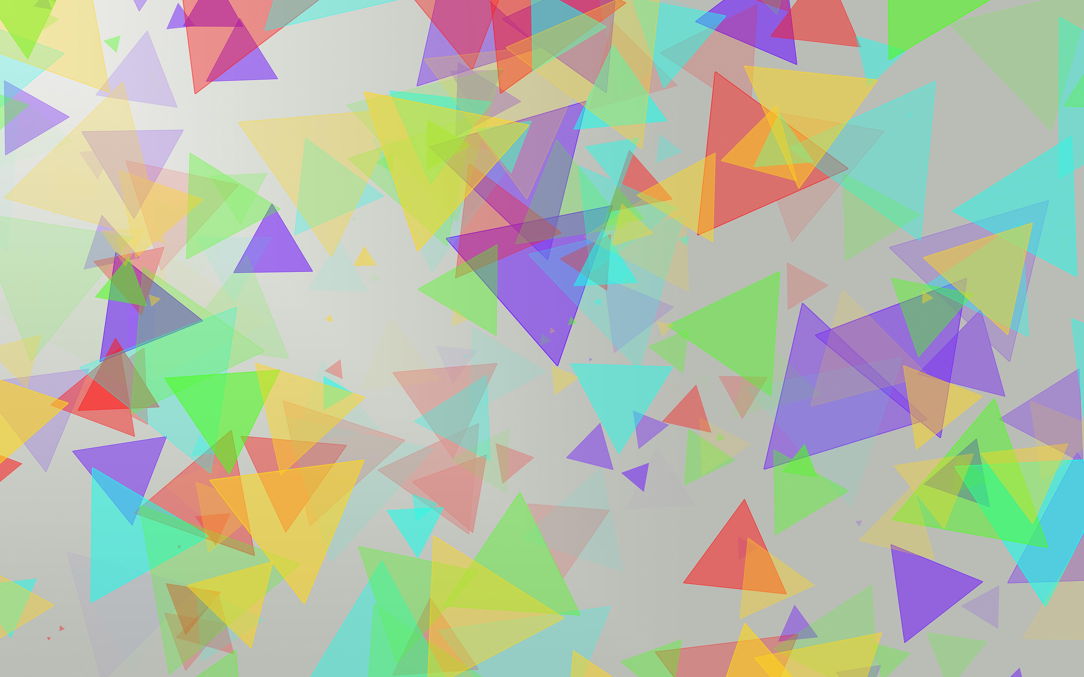 текстура графика абстракция цвета треугольники бесплатно