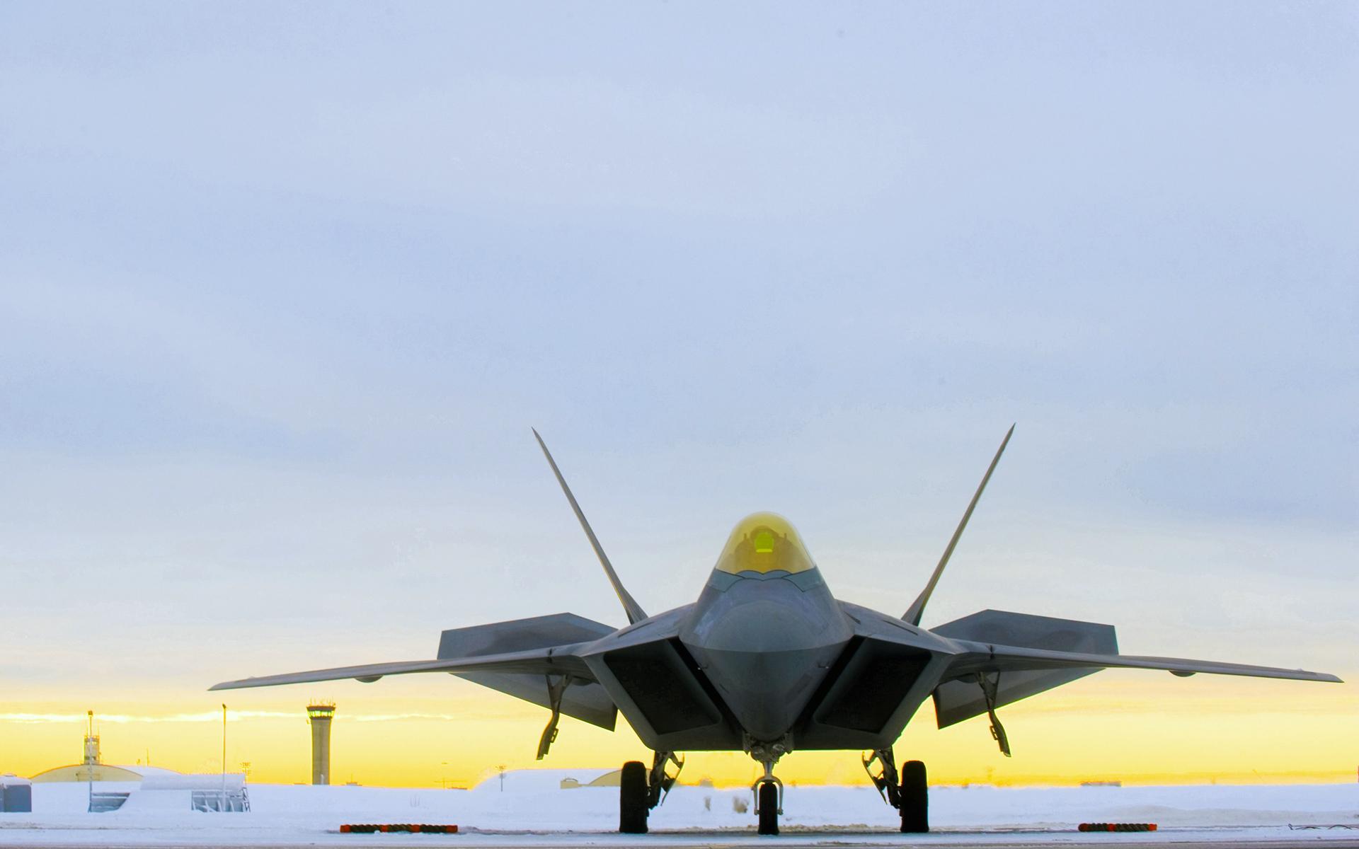F-22 рапторы скачать