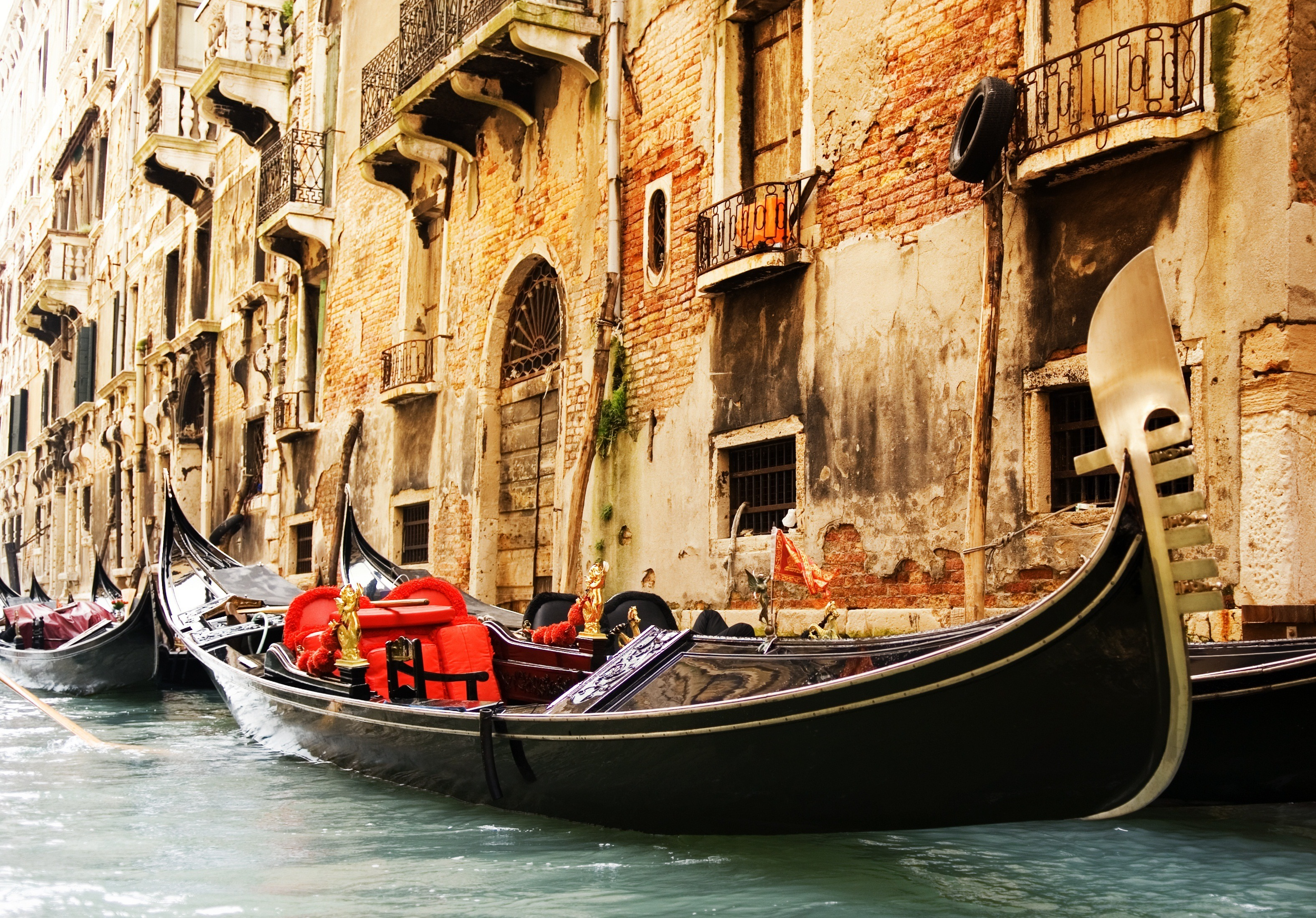 Венеция бесплатно