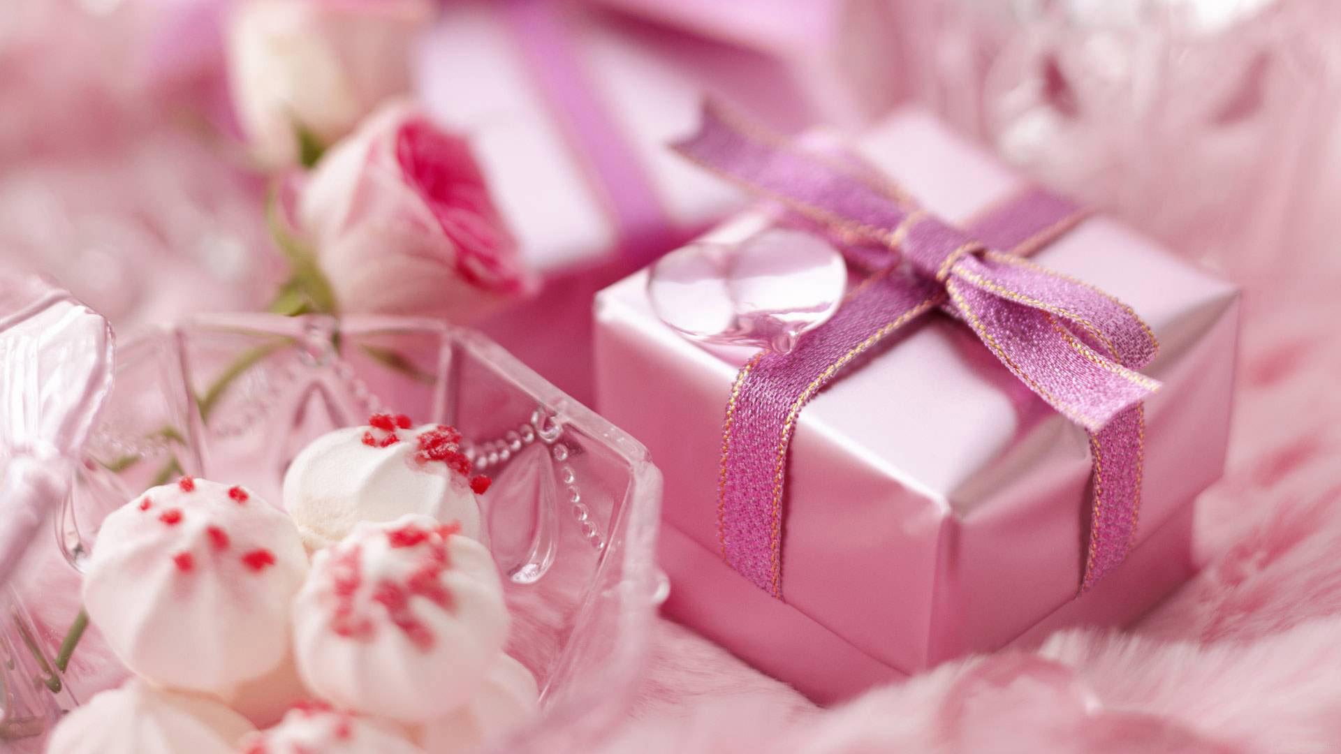 Подарок смотреть