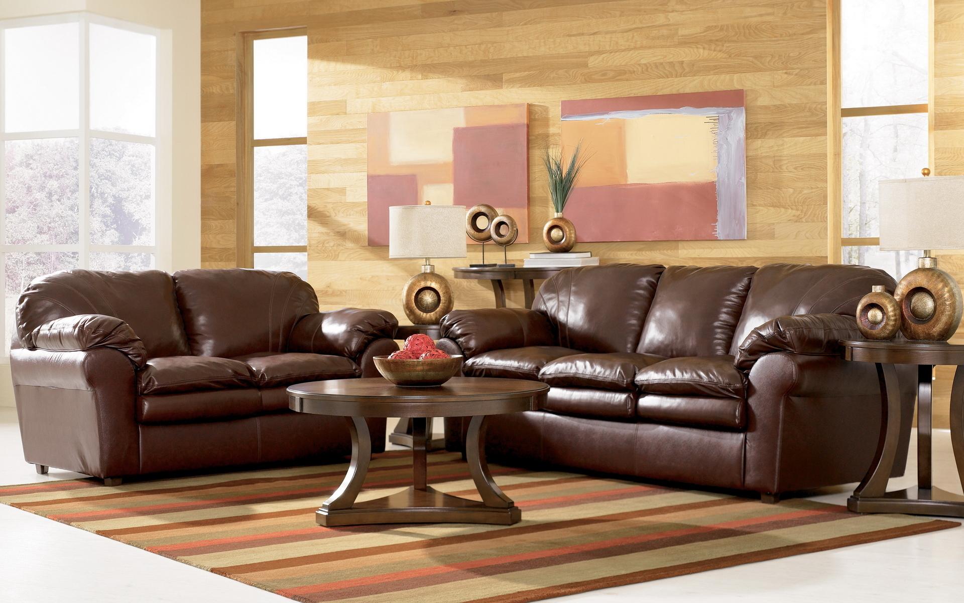 кожаные диваны  № 1313984  скачать