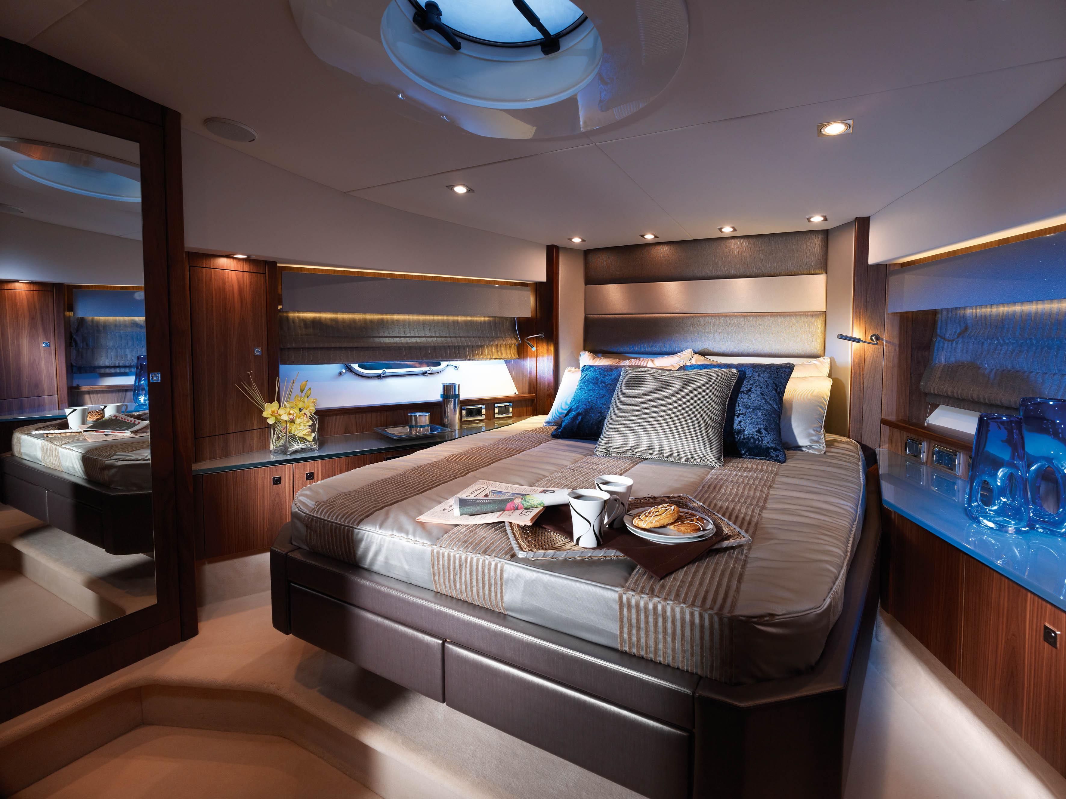 Вечерняя спальня без смс