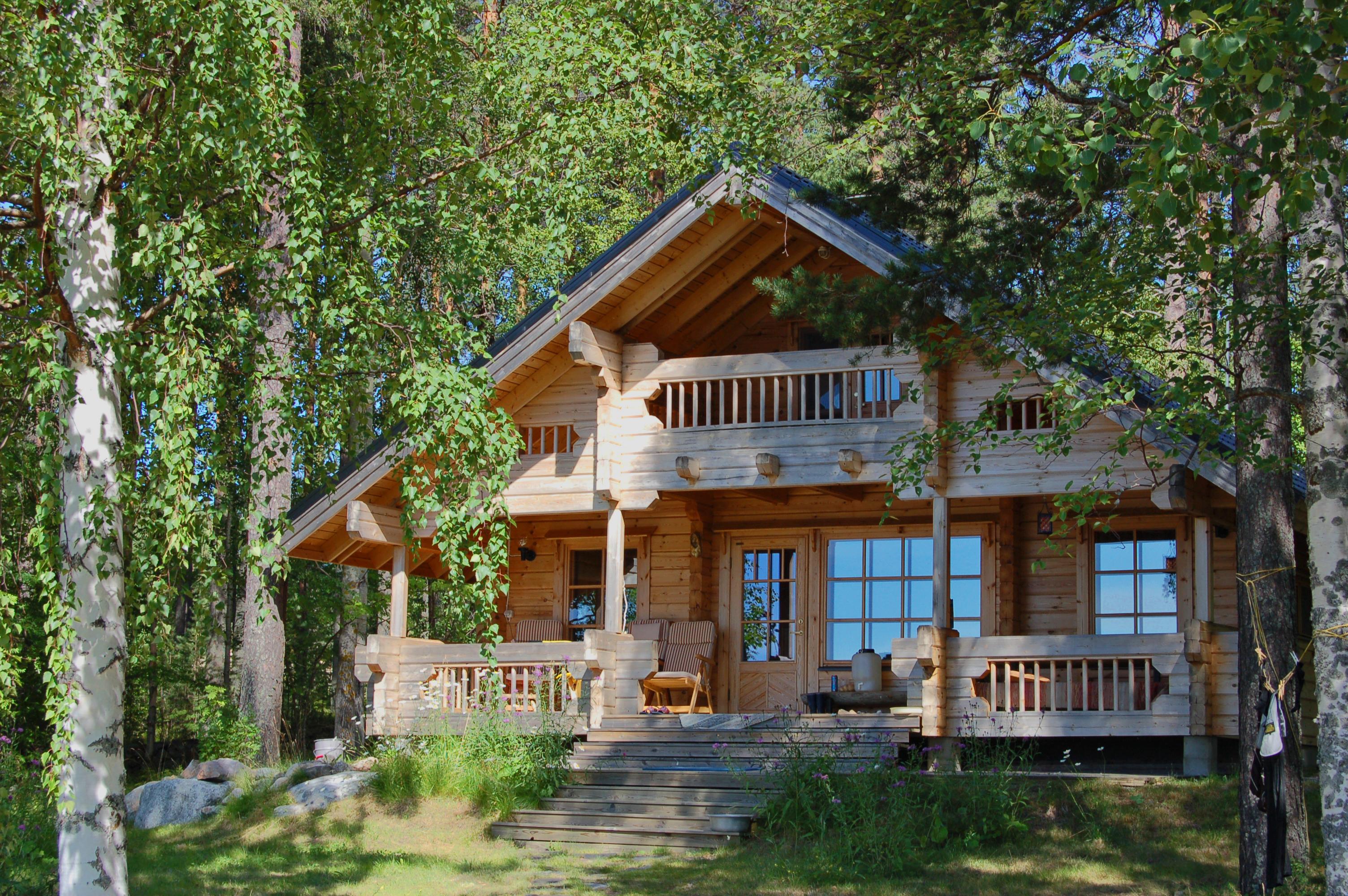 Рисунок дом  № 3354524  скачать