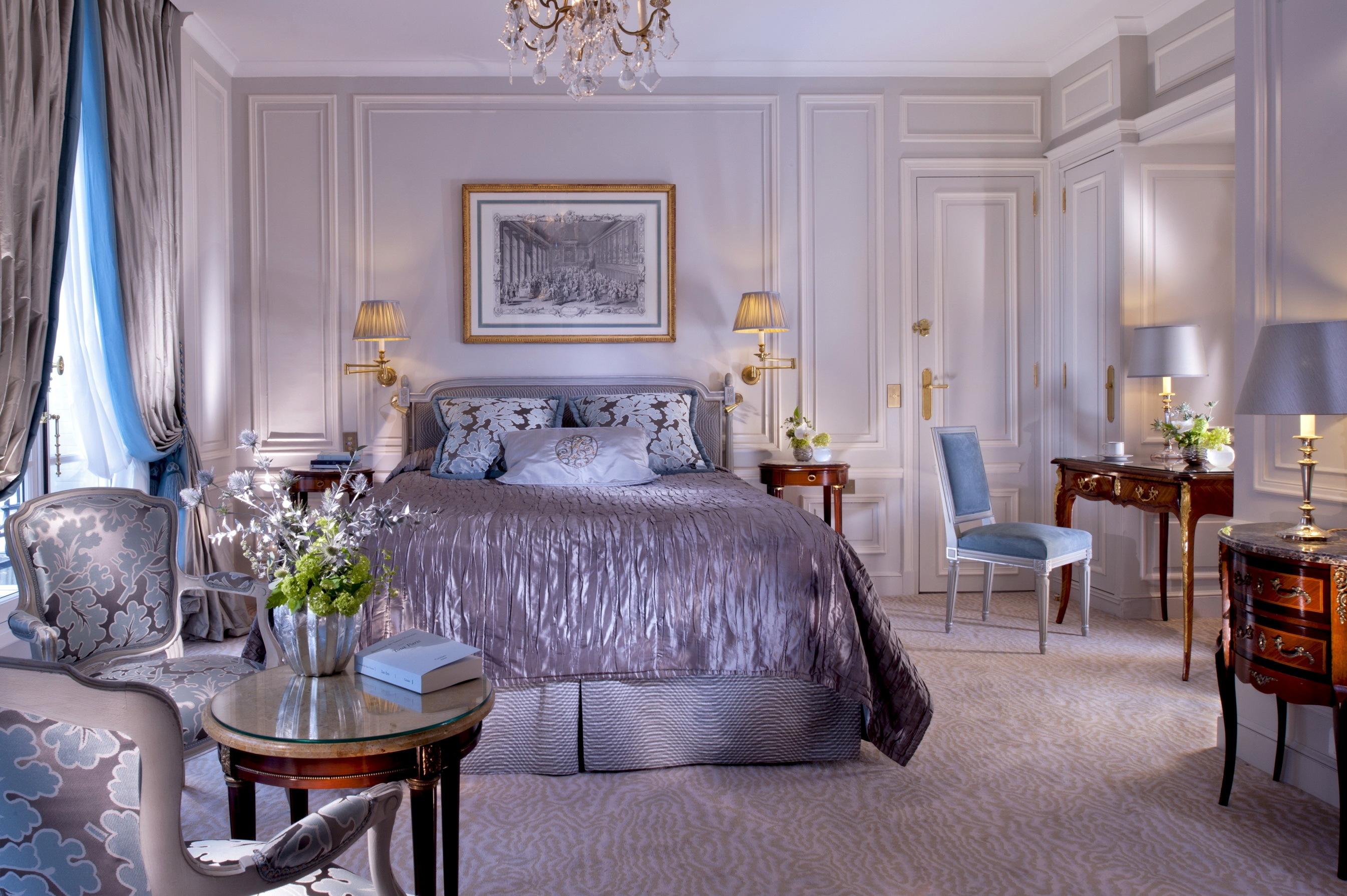Интерьер спальня комната кровать  № 3537244 без смс