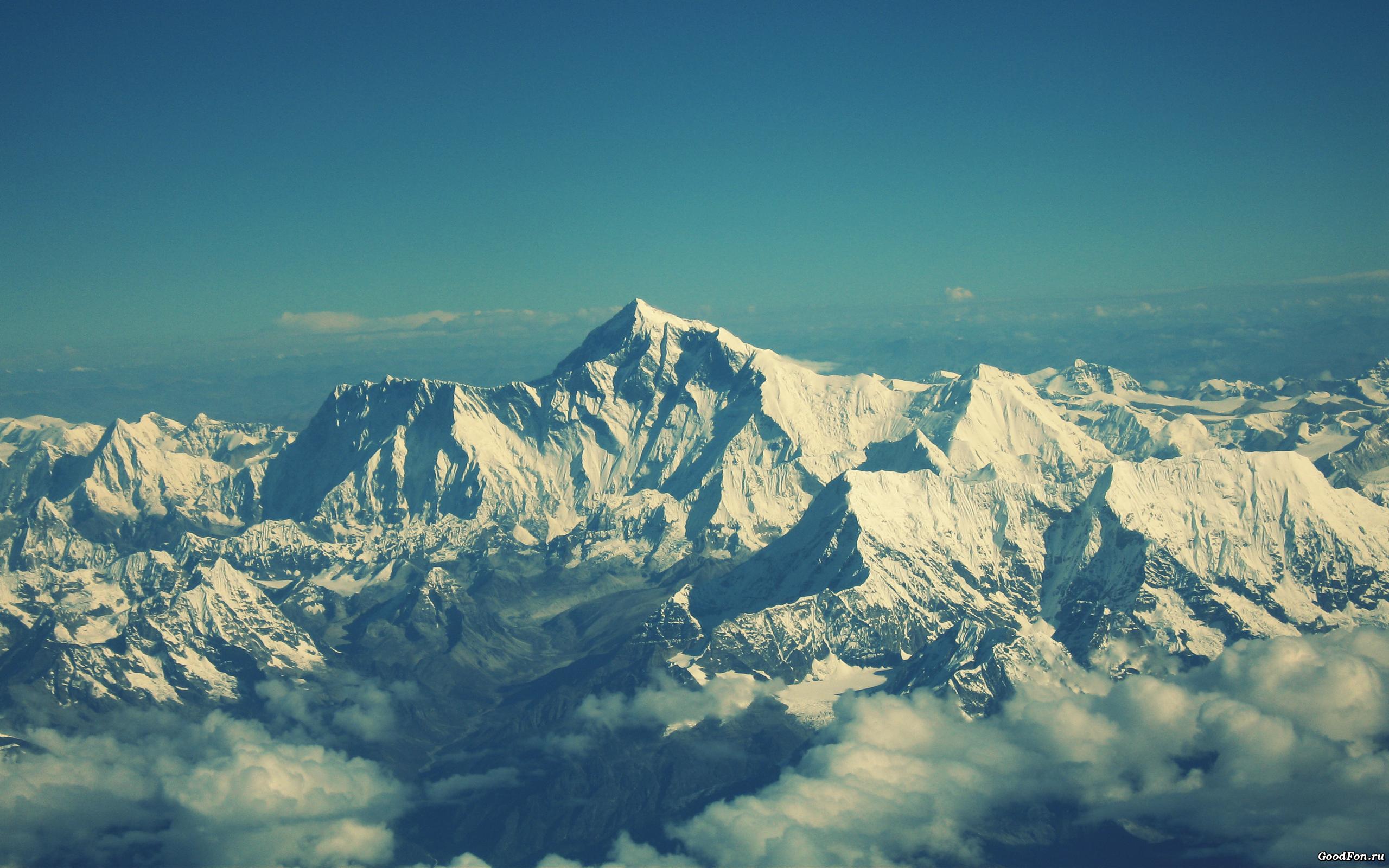 Вершины гор бесплатно