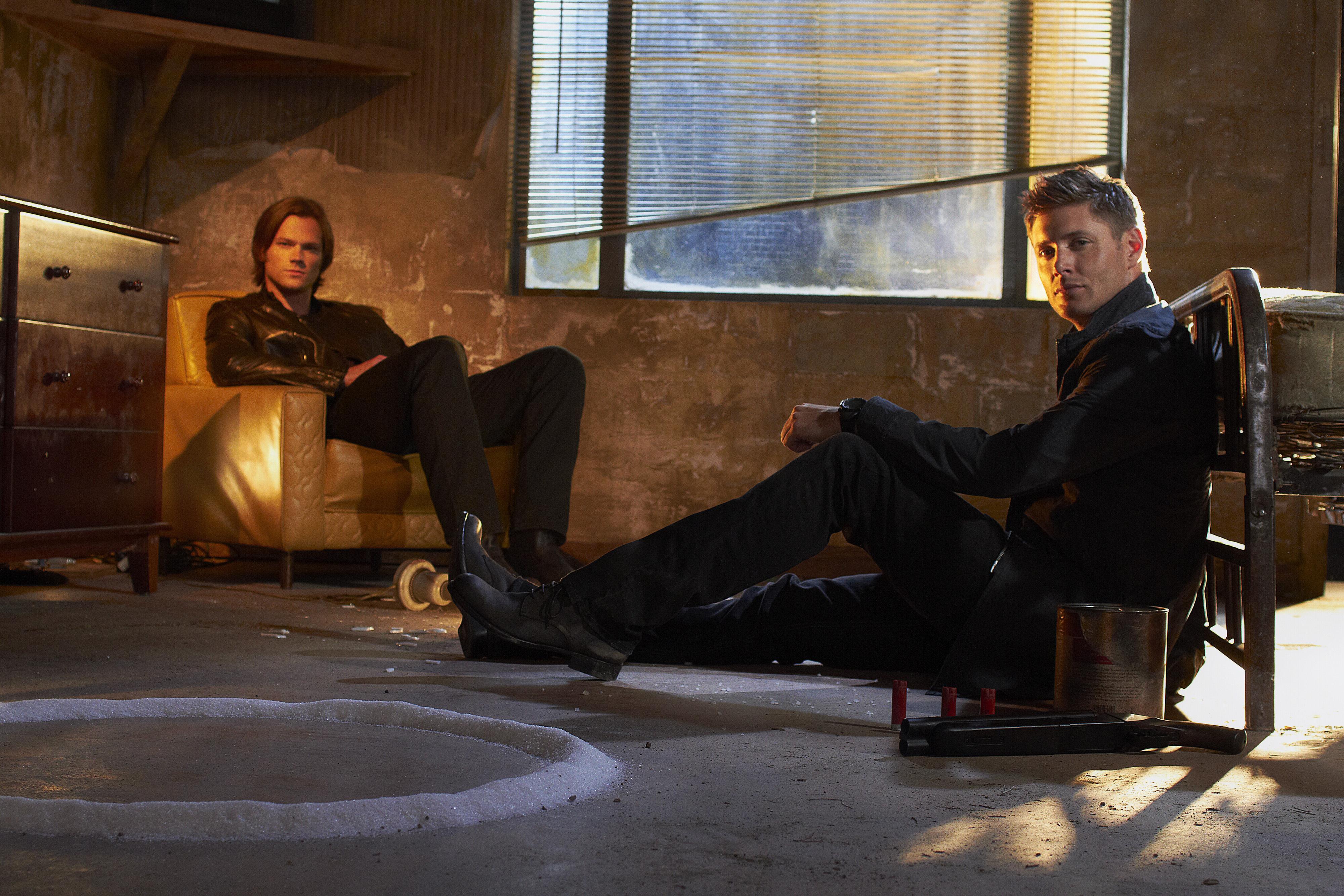 Jensen ackles дин винчестер скачать