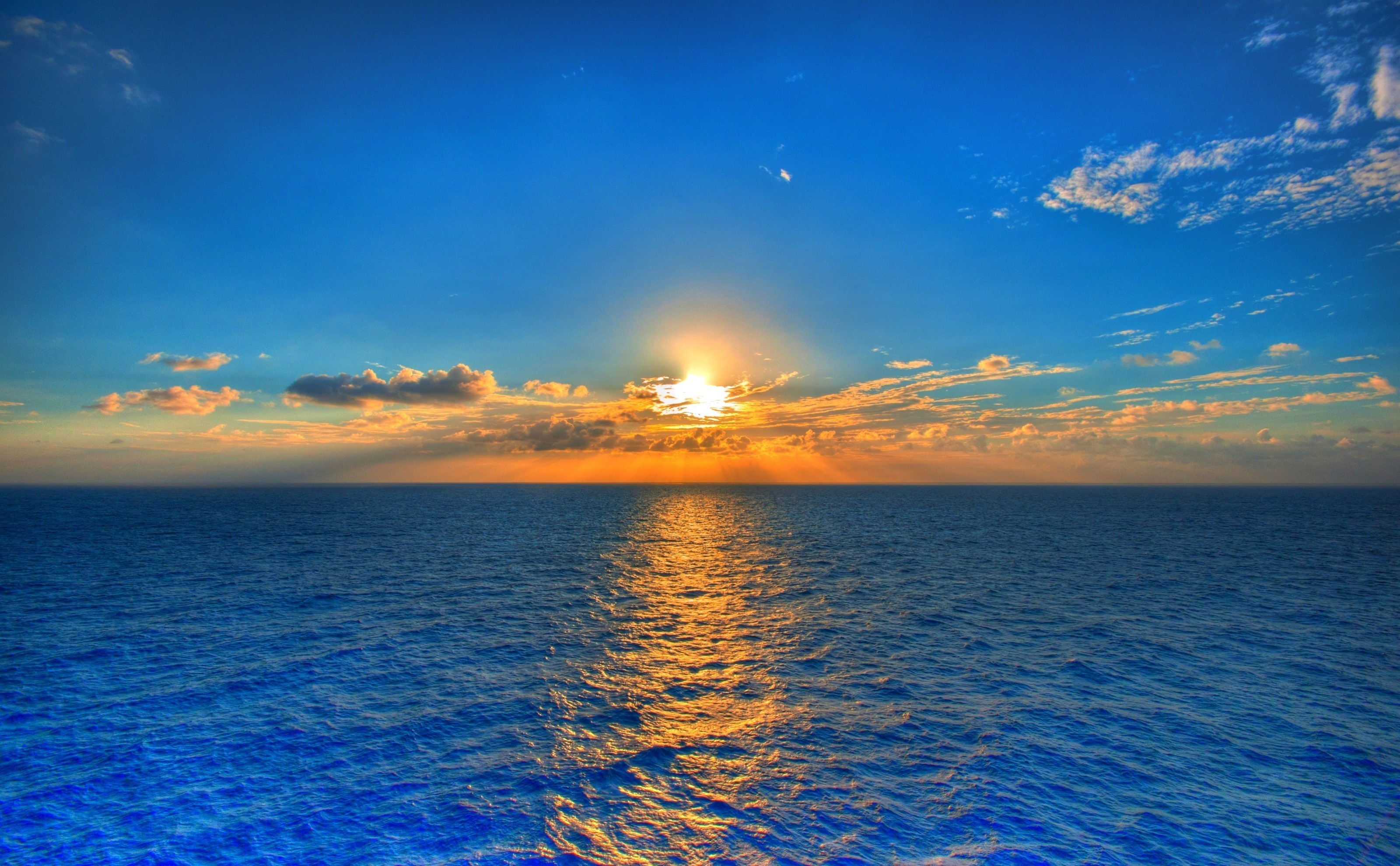 закат море без смс