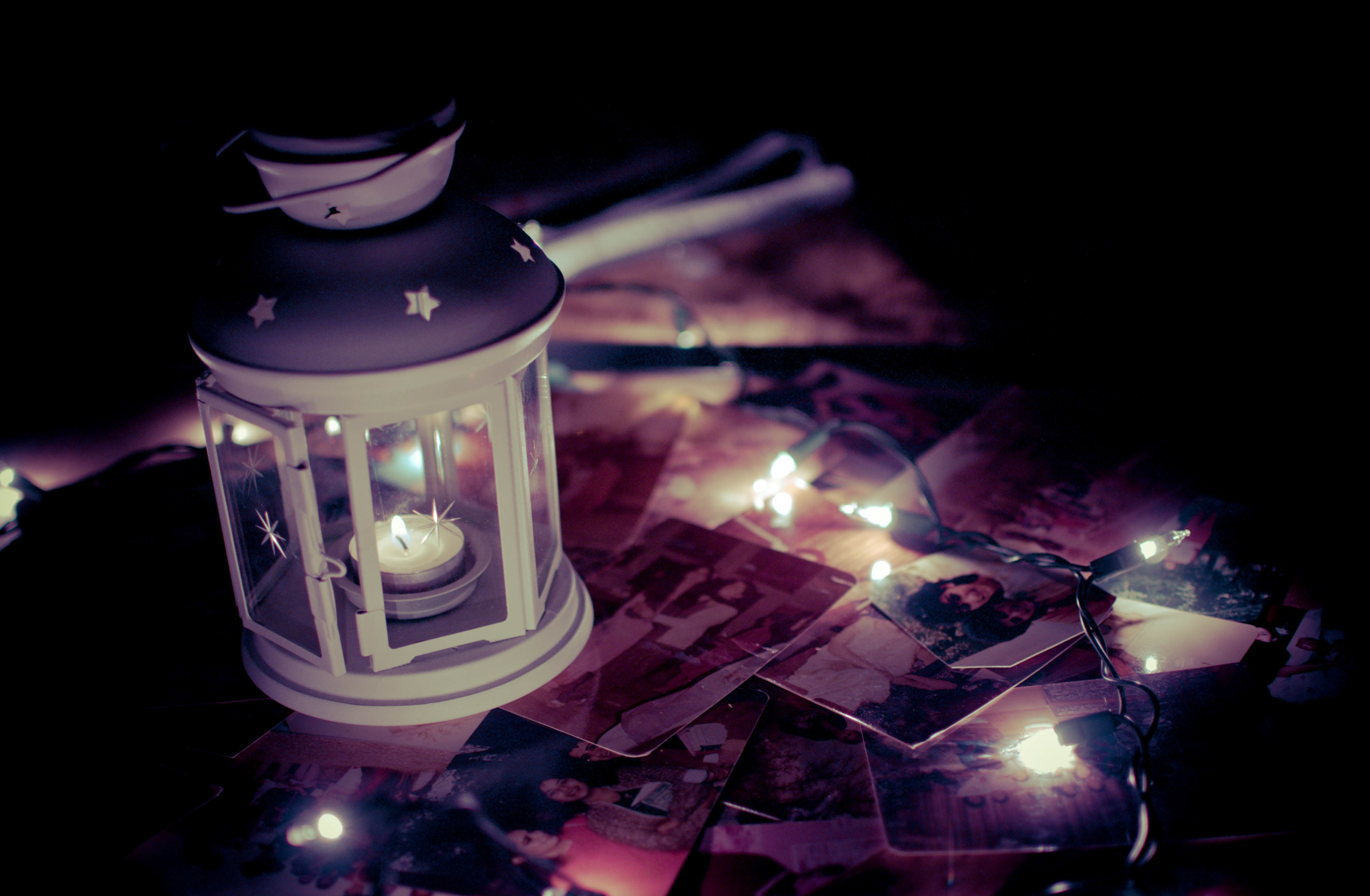 синий фонарь свечка  № 2050224 без смс