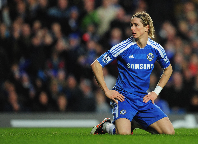 Fiche du joueur Fernando Torres Transferts salaire et statistiques en club Sagan Tosu et en sélection Espagne Tout sur Fernando Torres