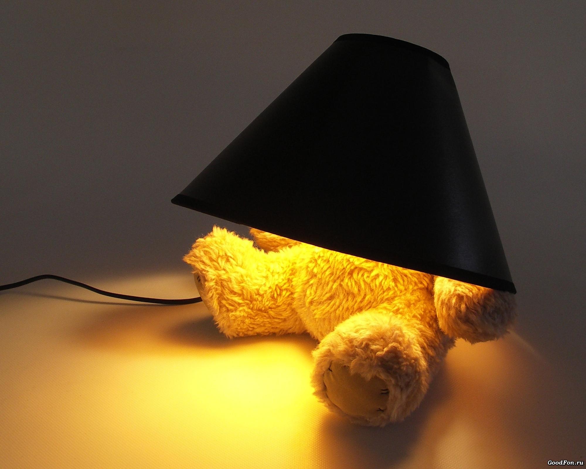 светильник скачать