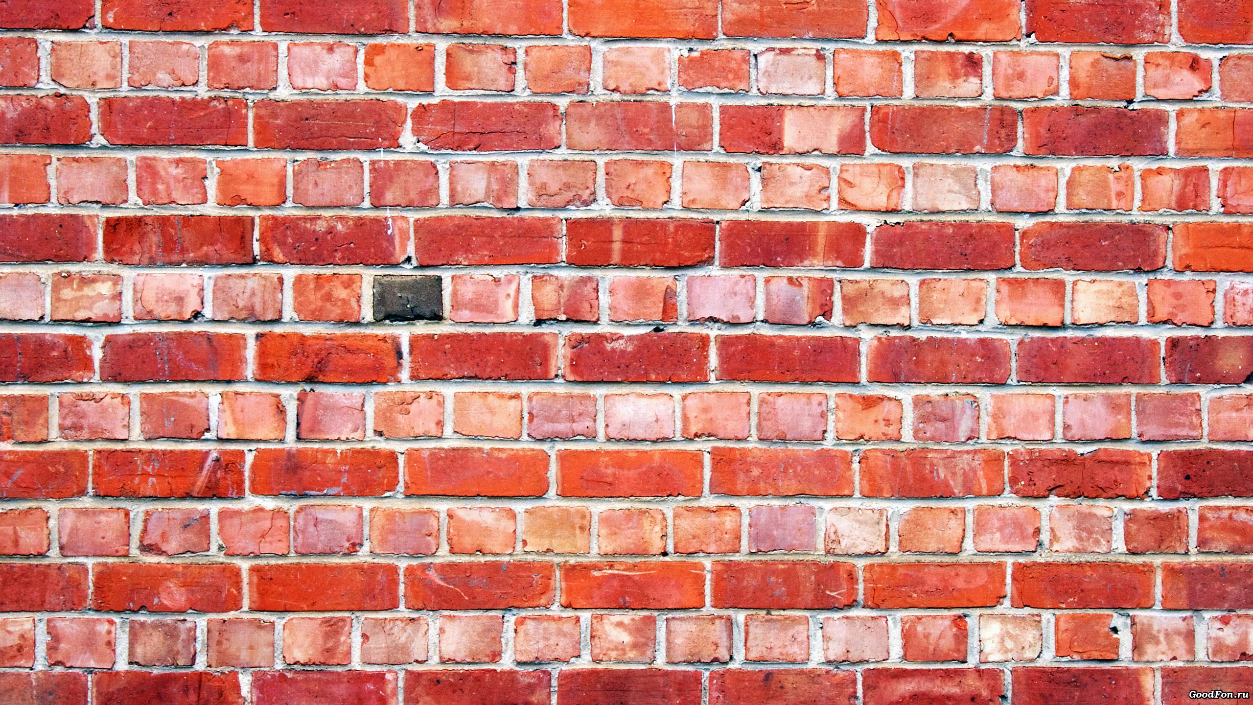 стена кирпичи без смс
