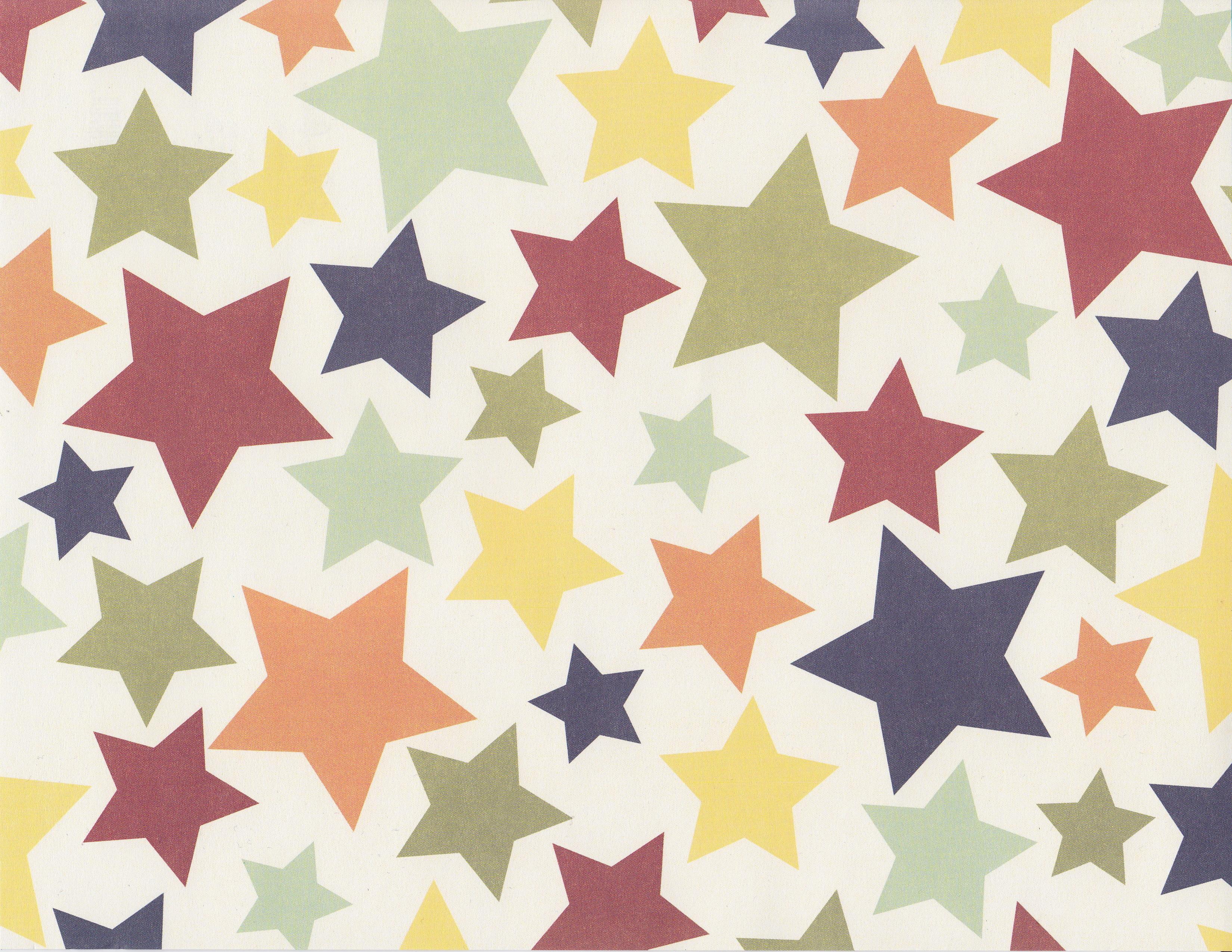 разноцветные звезды без смс